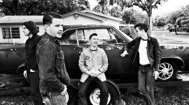 Arctic Monkeys Wallpaper Free
