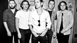 Arctic Monkeys Wallpaper Gallery