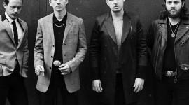 Arctic Monkeys Wallpaper HQ