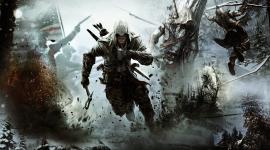 Assassin's Creed Desktop Wallpaper HD