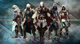 Assassin's Creed Wallpaper Free