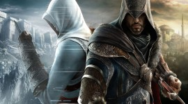 Assassin's Creed Wallpaper HD
