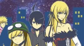 Bakemonogatari Picture Download