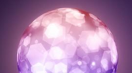 Ball Lightning Wallpaper For Mobile