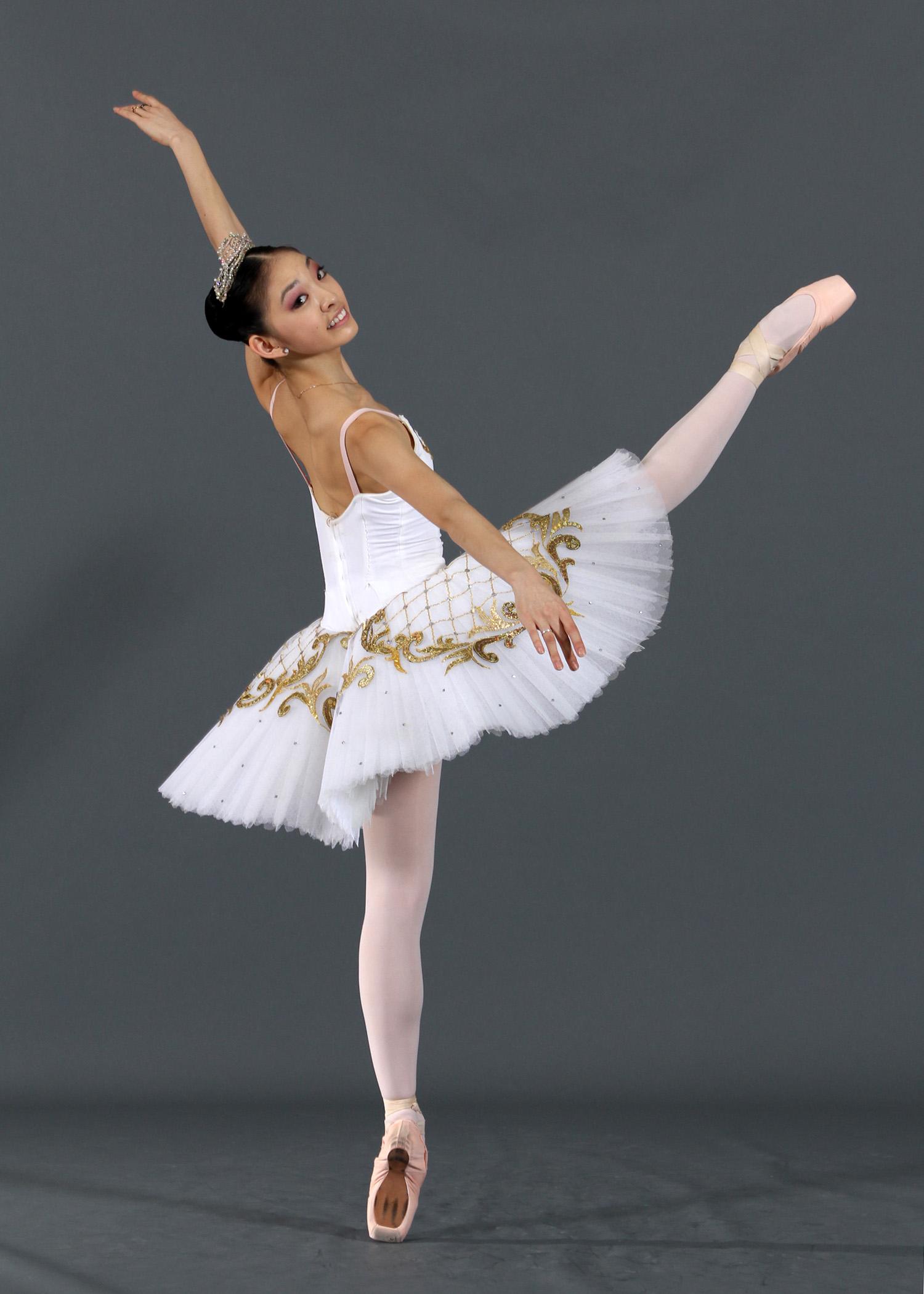 Best Brands Of Ballet Shoes