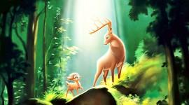 Bambi Wallpaper Download Free