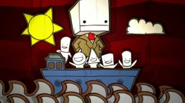 BattleBlock Theater Best Wallpaper