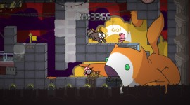 BattleBlock Theater Wallpaper Download Free