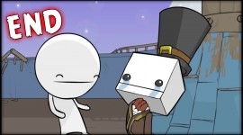 BattleBlock Theater Wallpaper For PC