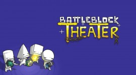 BattleBlock Theater Wallpaper High Definition