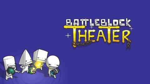 BattleBlock Theater wallpapers high quality