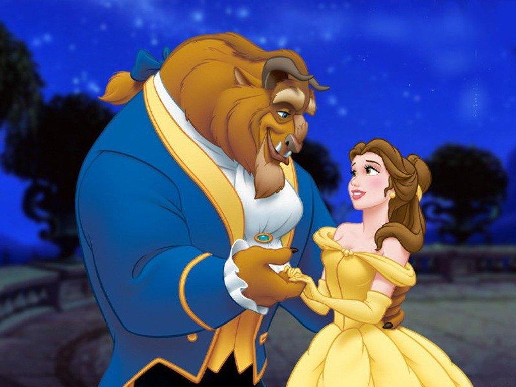beauty and beast wallpapers free: Beauty And The Beast Wallpapers High Quality