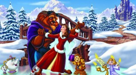 Beauty and the Beast Pics#1