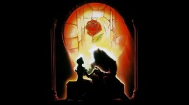 Beauty and the Beast Wallpaper 1080p