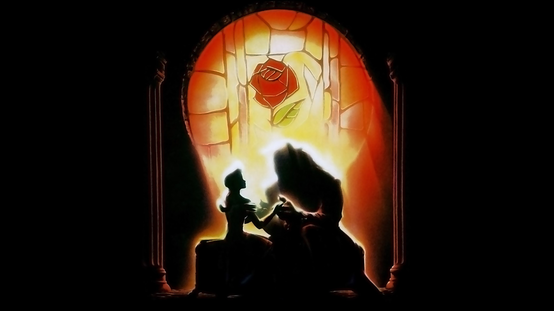 Beauty And The Beast Wallpapers High Quality