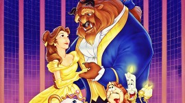 Beauty and the Beast Wallpaper For Android
