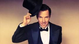 Benedict Cumberbatch Desktop Wallpaper