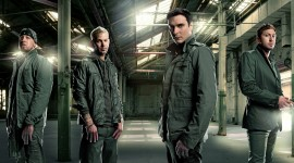 Breaking Benjamin Wallpaper Free