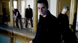 Breaking Benjamin Wallpaper Gallery