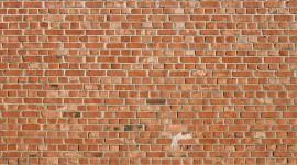 Brick Desktop Wallpaper HD
