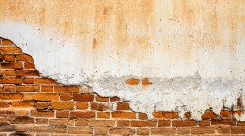 Brick Wallpaper Full HD