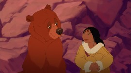Brother Bear Picture Download