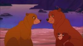 Brother Bear Wallpaper For Desktop