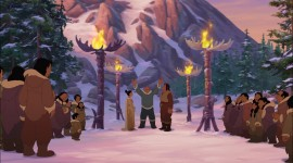 Brother Bear Wallpaper Gallery