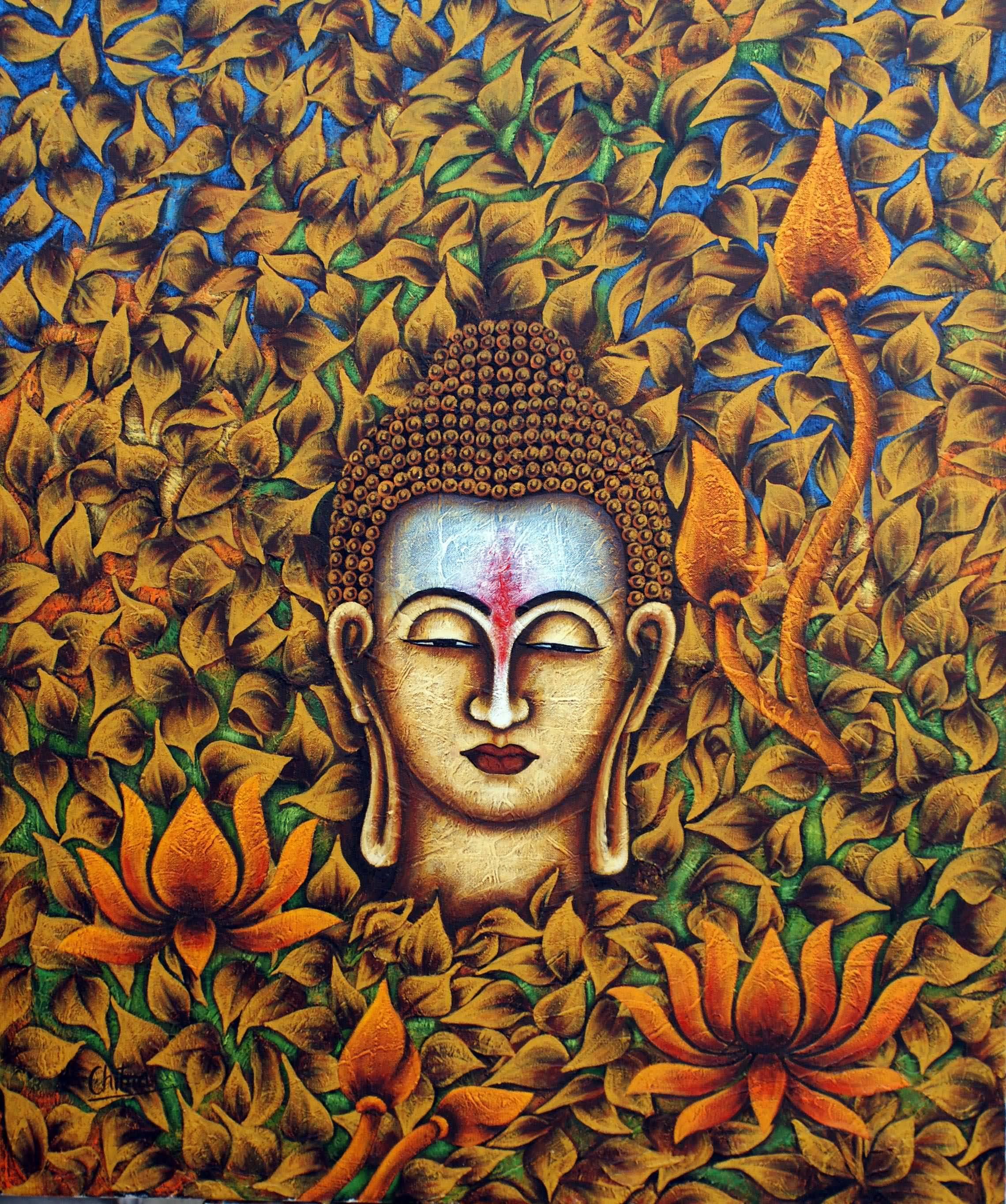 Buddha Wallpapers High Quality