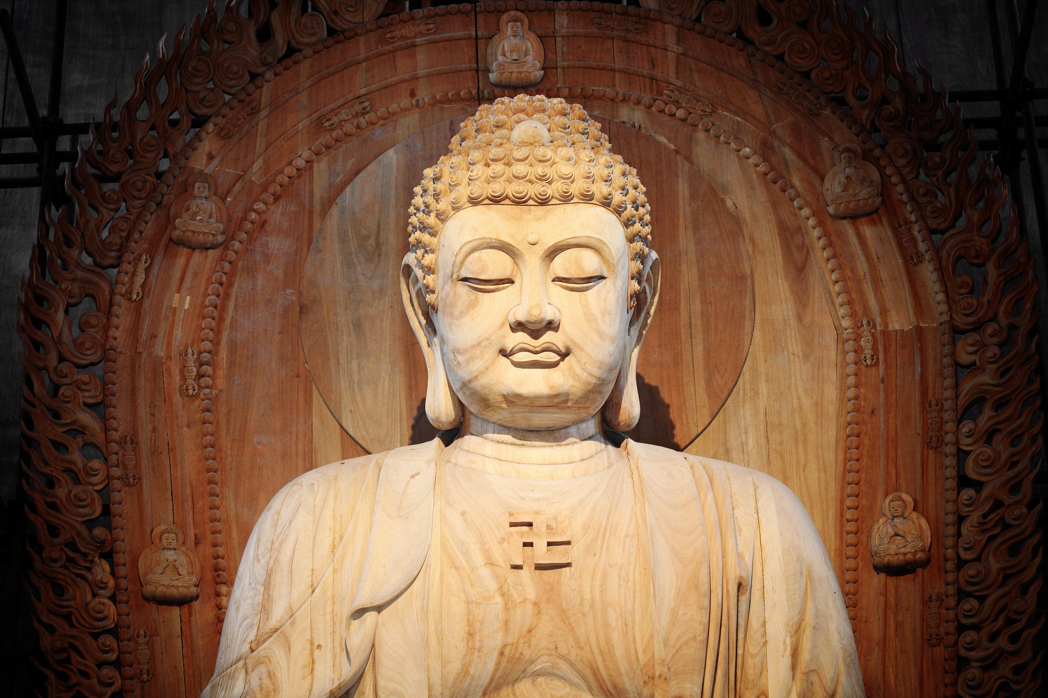 Images Hi Images Shayari Laughing Buddha Statue Hd Image: Buddha Wallpapers High Quality