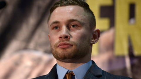Carl Frampton wallpapers high quality