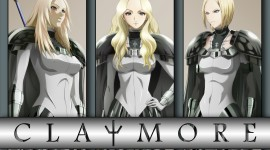 Claymore Wallpaper Free