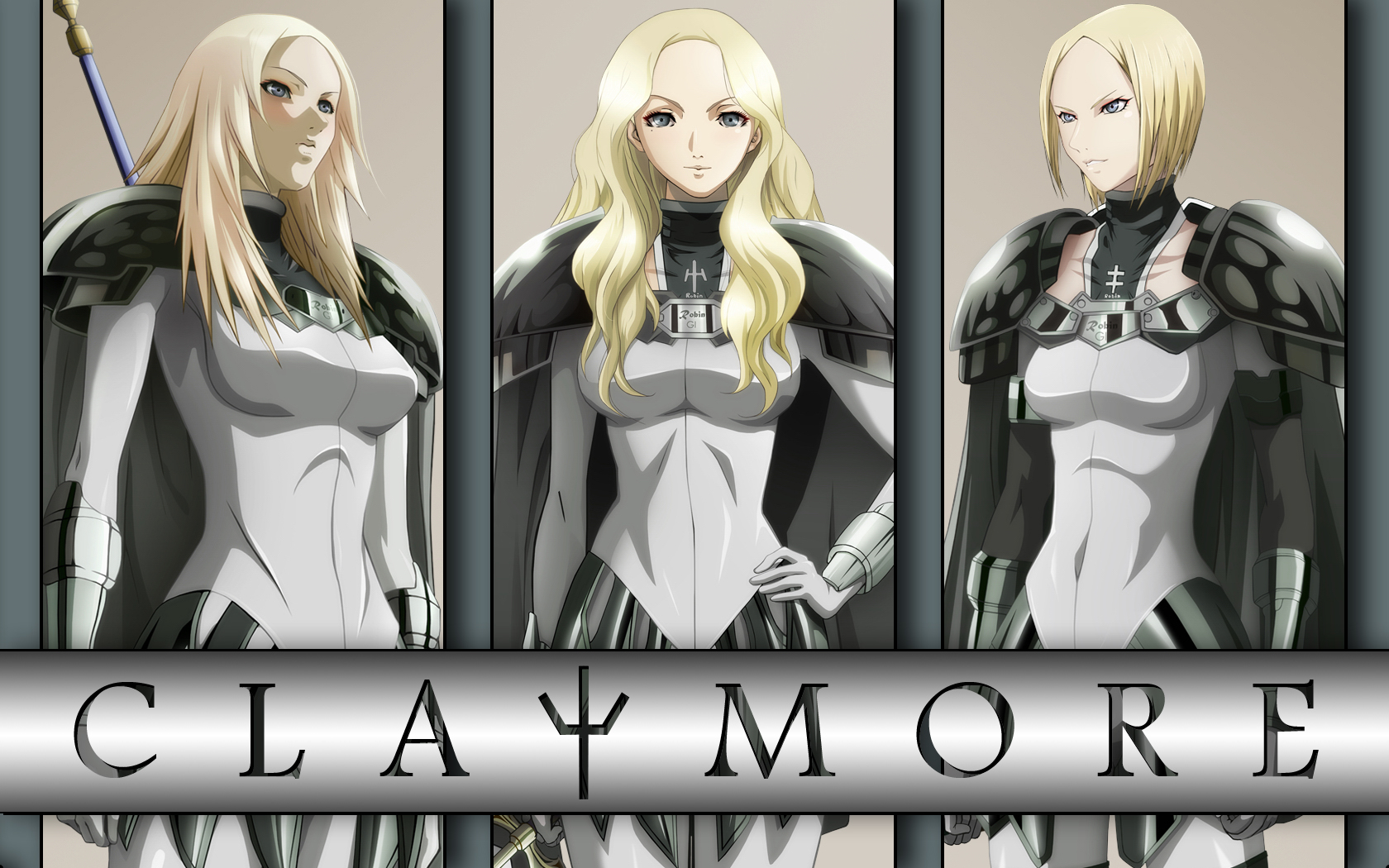 claymore wallpapers high quality download free