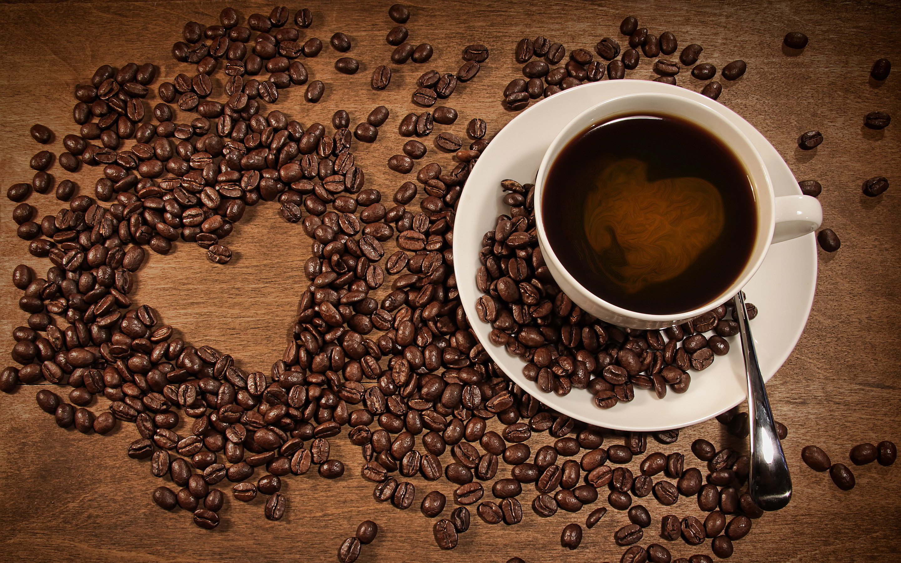 Coffee Wallpapers High Quality | Download Free