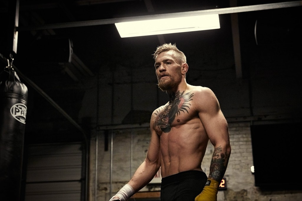 Conor Mcgregor Wallpapers High Quality Download Free