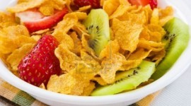 Corn Flakes Photo Free