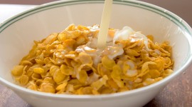 Corn Flakes Wallpaper Gallery