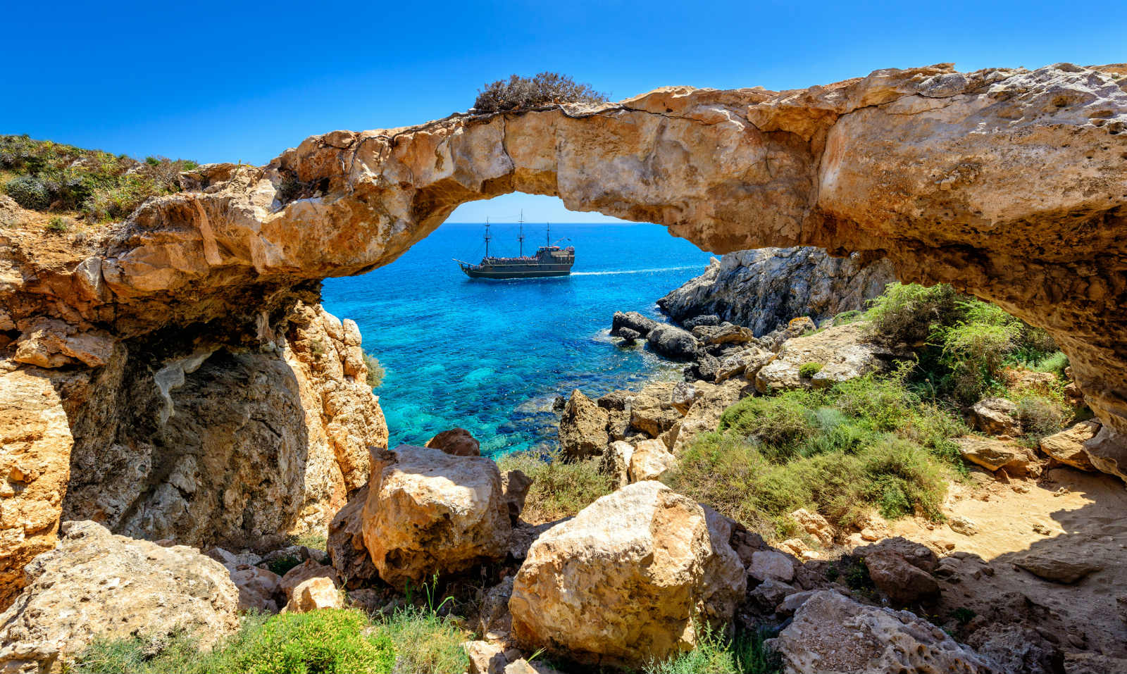 Cyprus Wallpapers High Quality