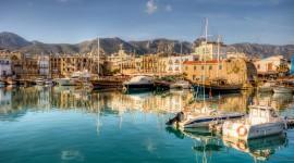 Cyprus Wallpaper Free