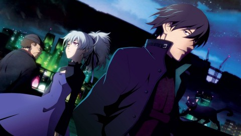 Darker than Black wallpapers high quality