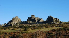 Dartmoor National Park Desktop Wallpaper Free