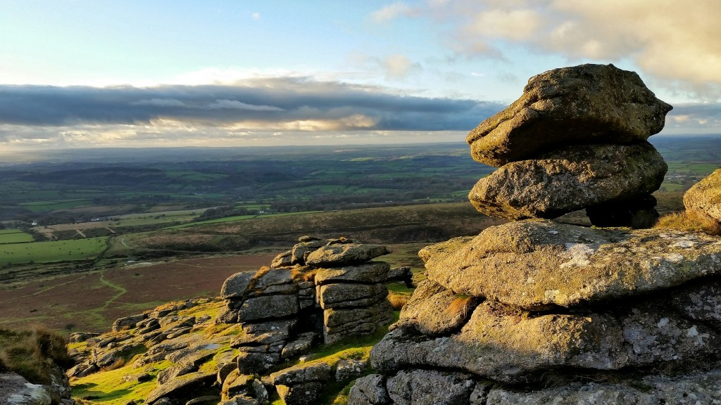 Dartmoor National Park wallpapers HD