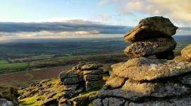 Dartmoor National Park Wallpaper Download