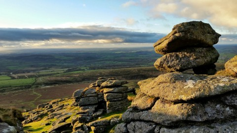 Dartmoor National Park wallpapers high quality