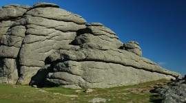 Dartmoor National Park Wallpaper For PC