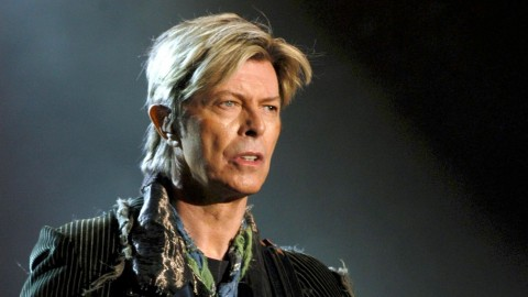 David Bowie wallpapers high quality