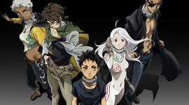 Deadman Wonderland Photo Download