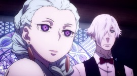 Death Parade Desktop Wallpaper For PC