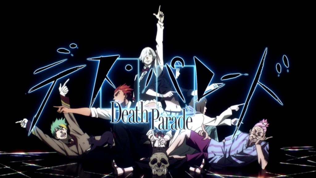 Death Parade wallpapers HD