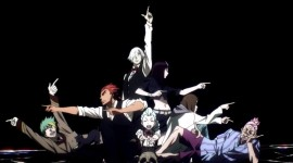 Death Parade Picture Download